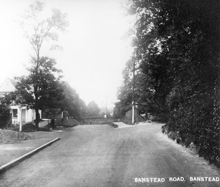 Banstead Road