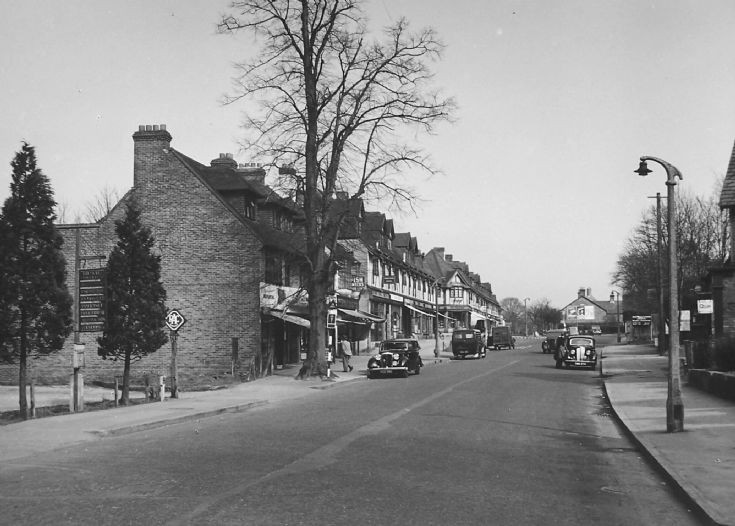 Banstead High Street