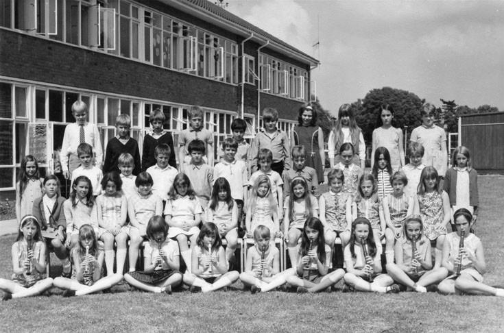 Banstead Junior school