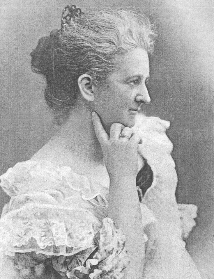 Mrs Mary Davies