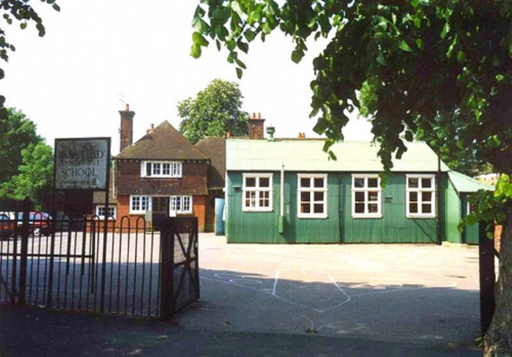 Banstead Infants School