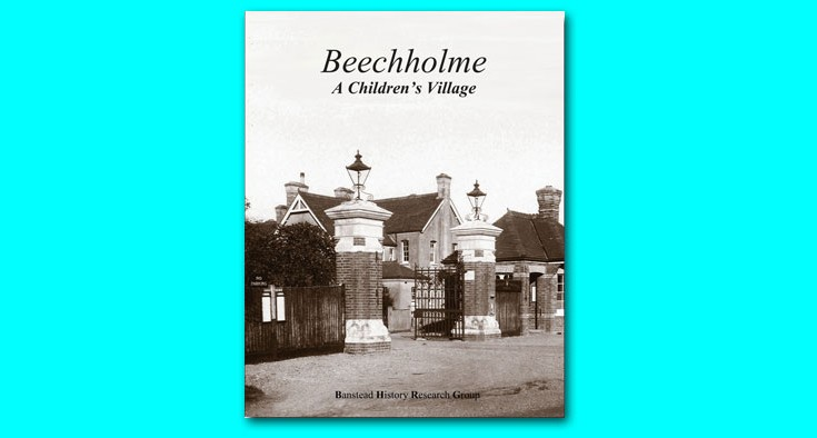 Beechholme - A Children's Village