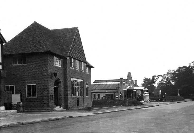 The Old Post Office Banstead High Street