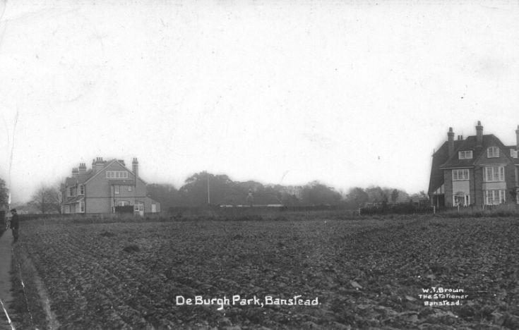 De Burgh Park