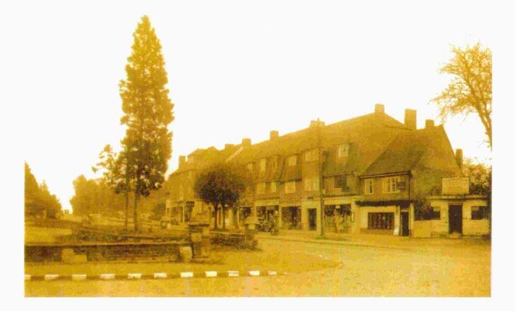 Burgh Heath
