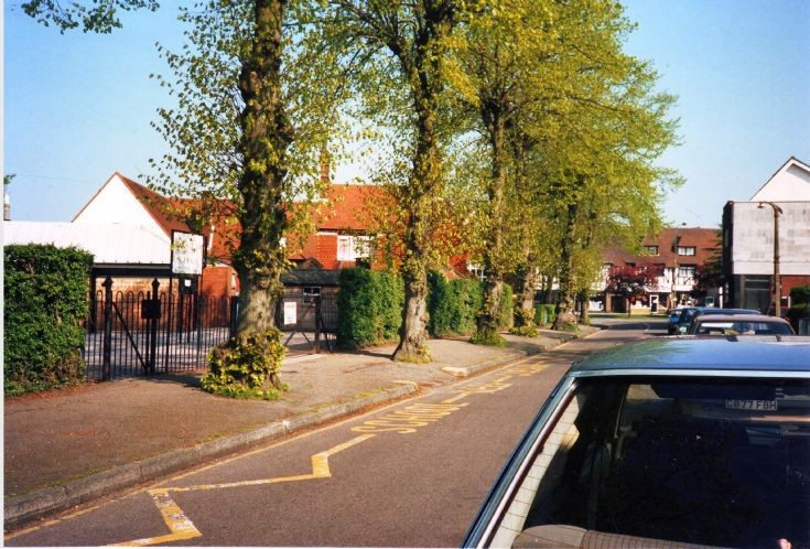 Avenue Road, Banstead