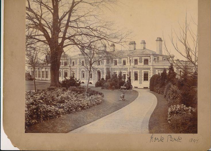 Nork House
