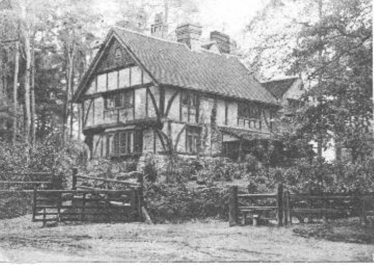 Ye Old House, Chipstead