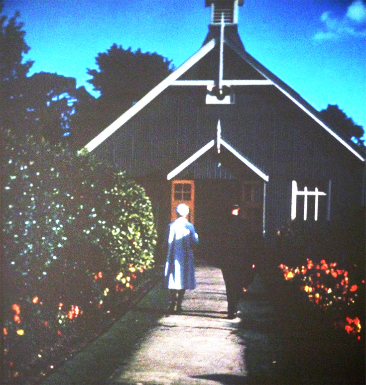 Tin Tabernacle  Banstead Baptist Church