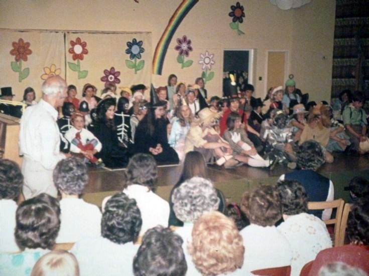 The Wizard of Oz Banstead Junior School