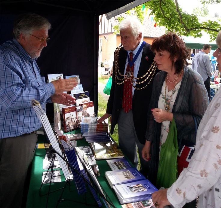 Banstead Village Fair
