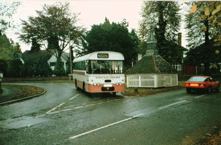Last Day of Banstead Coaches Bus service (6)