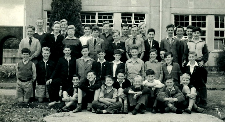 BCSBS: The class of '56