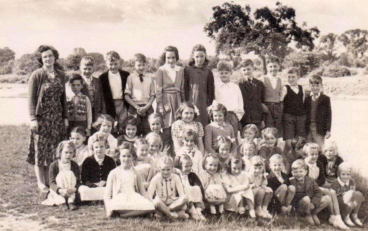 Burgh Heath Methodist School Juniors