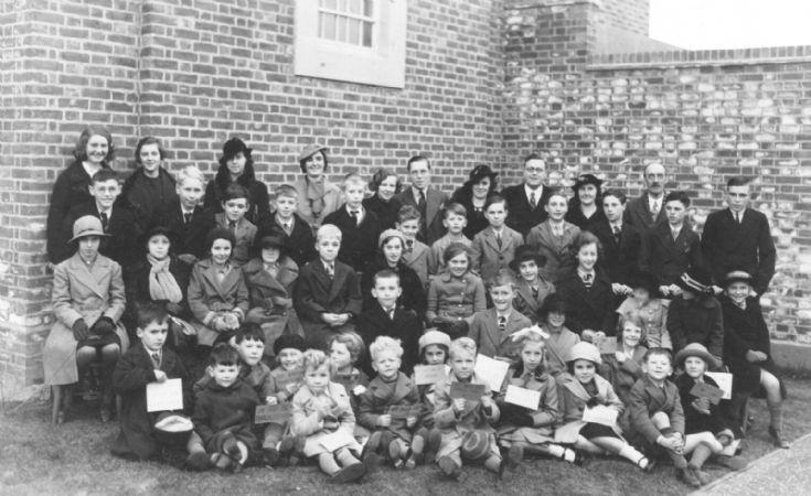 Methodist Sunday School