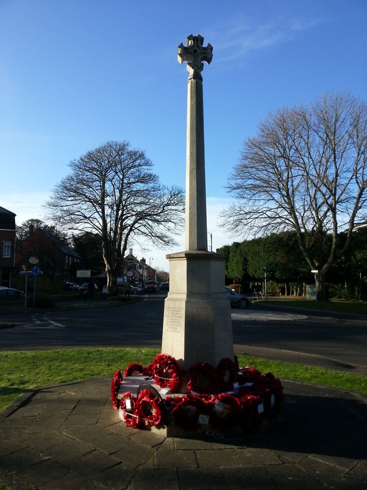 Banstead War Memorial
