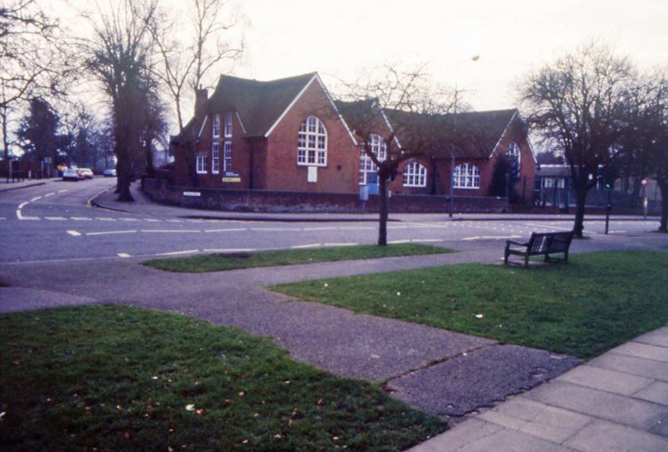 The Banstead Village School