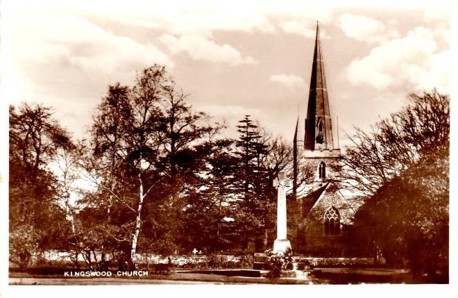 Kingswood Church