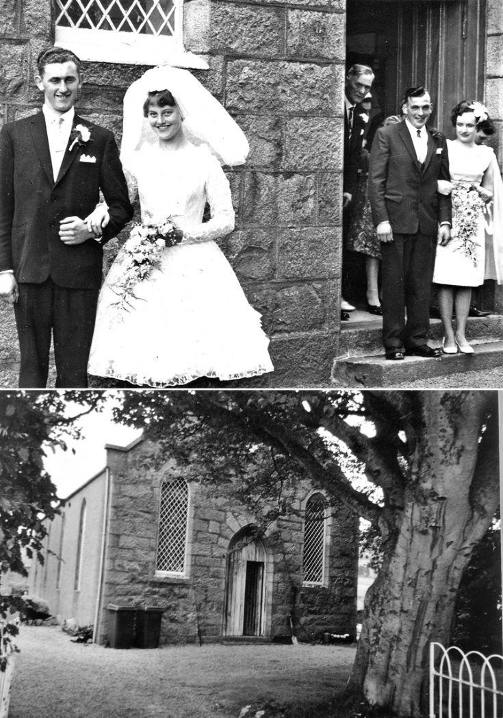 11 Anne Shand's Wedding to Albert Brown