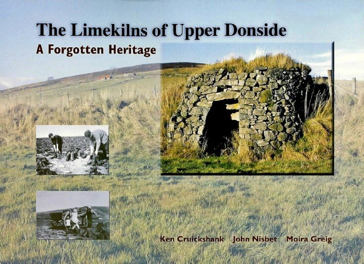 1 Limekilns of Upper Donside