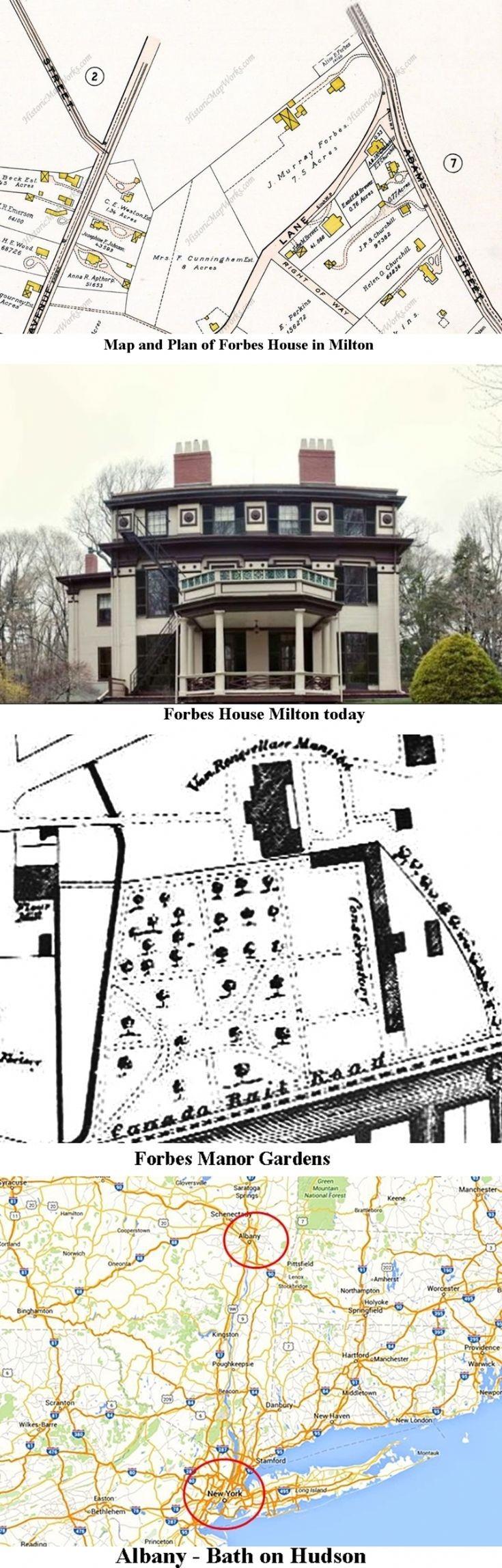 11 Forbes USA Family History