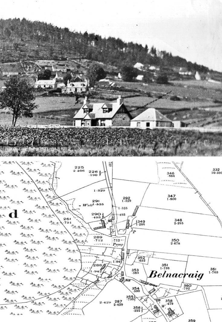 30 Belnacraig 1900