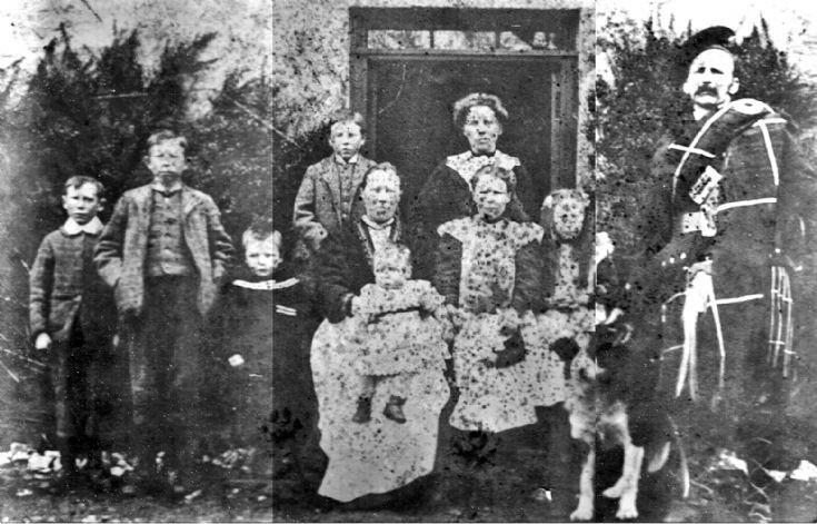 15 Lonach Family
