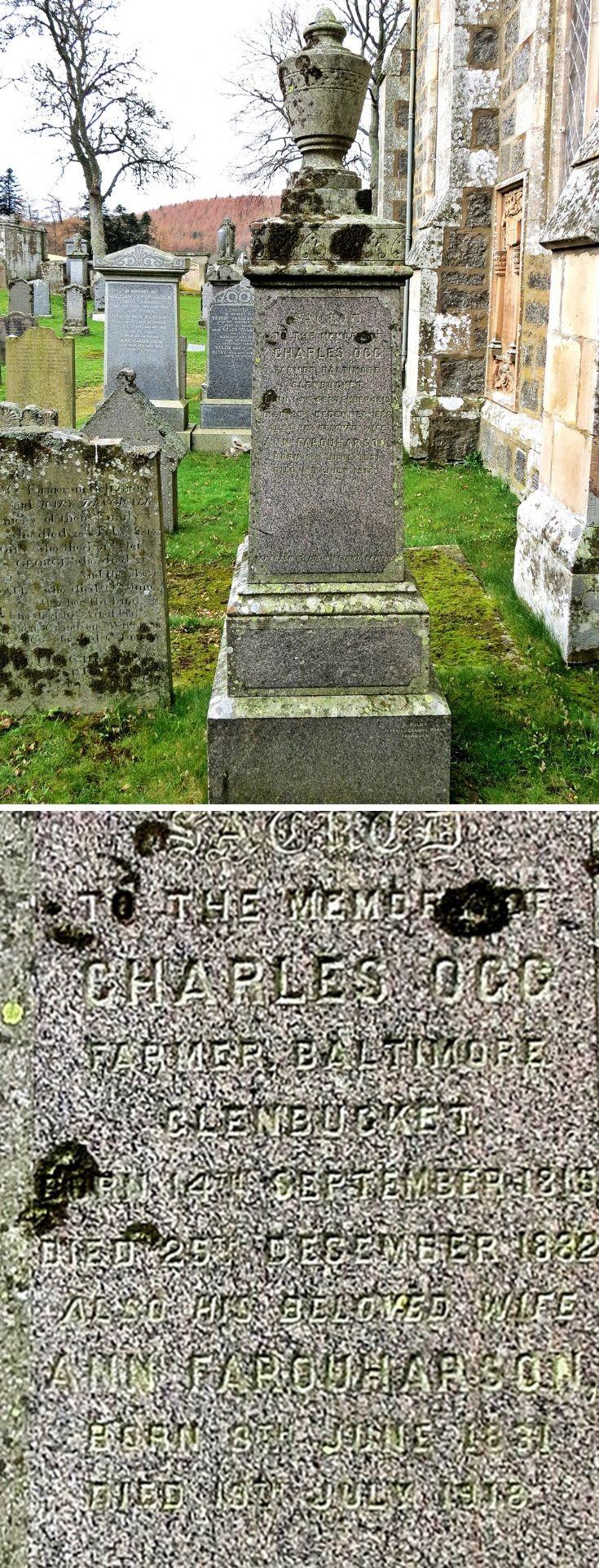 19 Charles Ogg