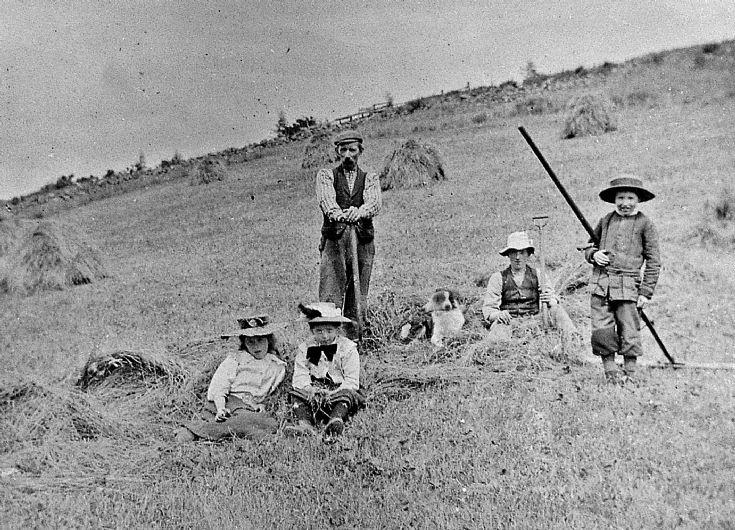8 Stewart Family of Mill of Glenbuchat