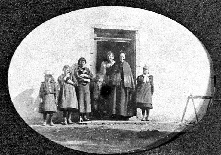 12 Stewart Family 2 Glenbuchat Mill