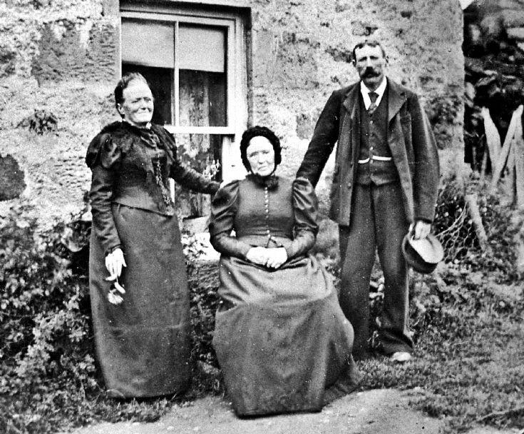 42 Ross Family Ballochduie Glenbuchat