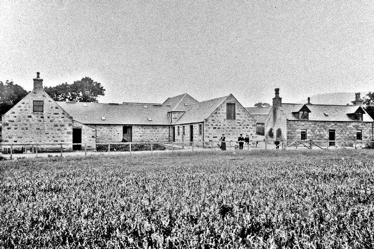 61 Baltimore Farm Glenbuchat