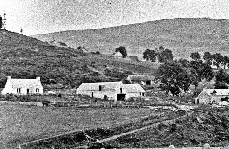 71 Sunnbrae Farm Glenbuchat