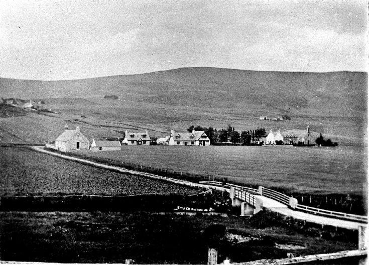 73 Craigton Glenbuchat