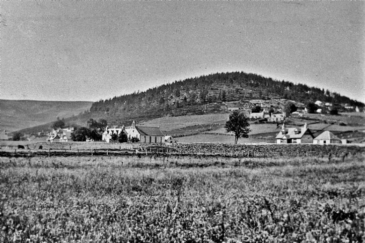 75 Craigton Glenbuchat