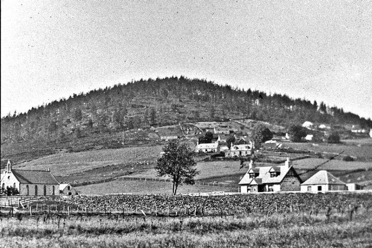 76 Craigton Glenbuchat