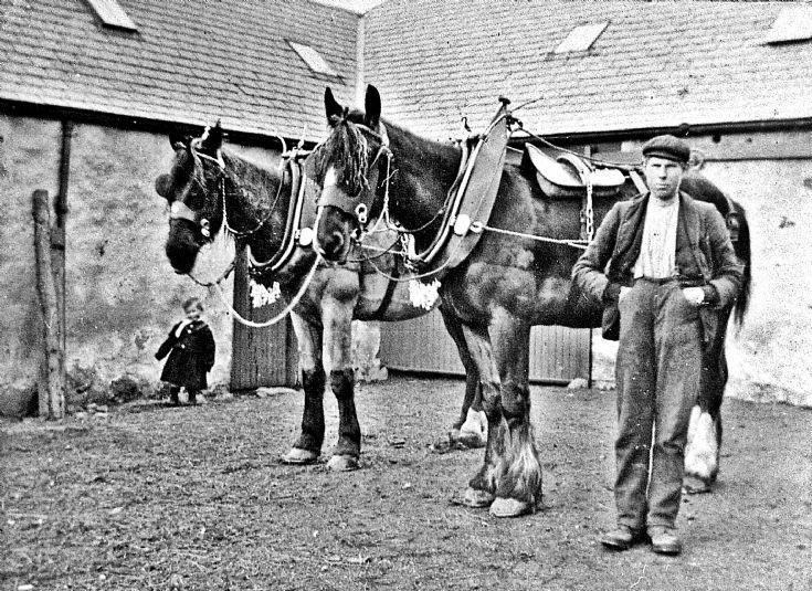 86 Mr Thomson Belnaglack Glenbuchat
