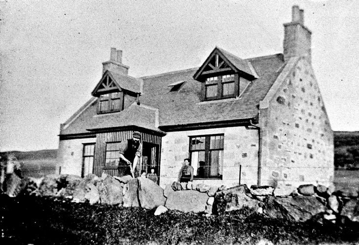 99 Culstriffen Cottage Glenbuchat