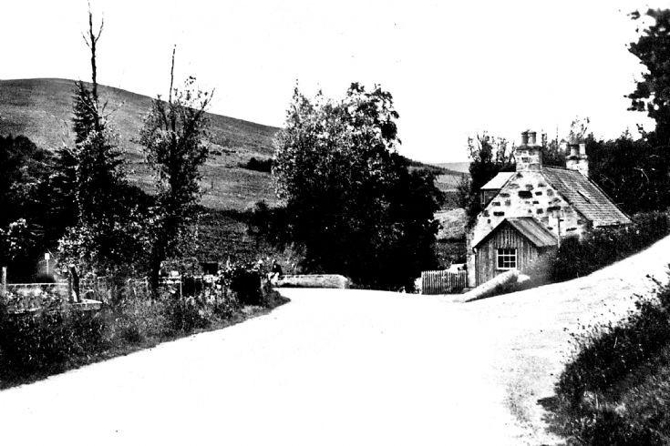 103 Bridge of Buchat Glenbuchat