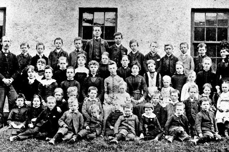 117 School Glenbuchat