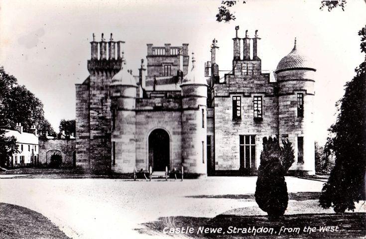 124 Castle Newe