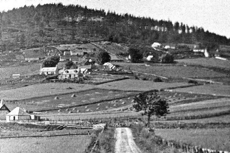 136 Belnacraig Glenuchat