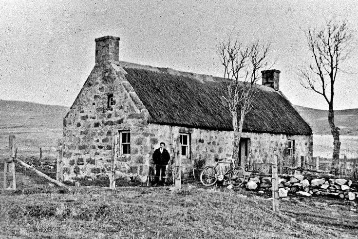 151 Dockington Cottage Glenbuchat