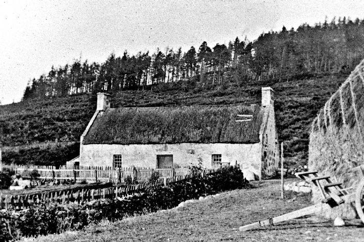 162 Balgrennie Cottage Glenbuchat