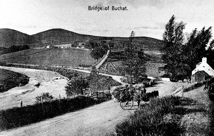 163 Bridge of Buchat Glenbuchat