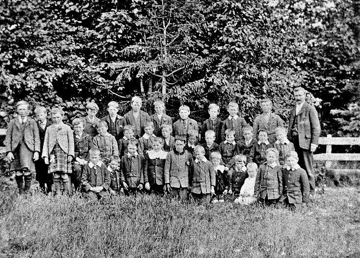 164 School Glenbuchat
