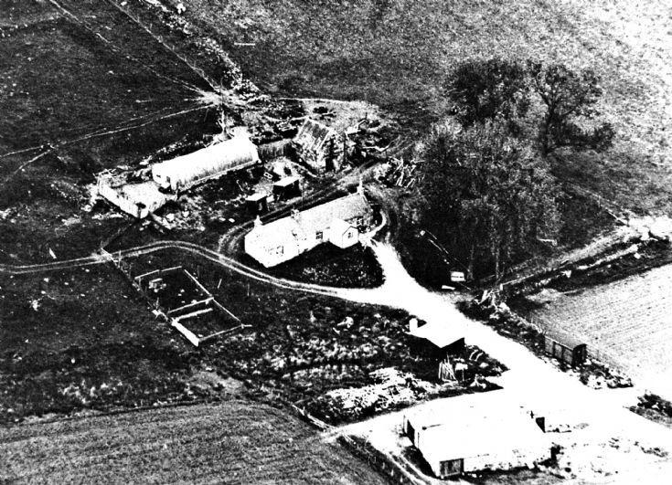 7 Netherton Farm Glenbuchat