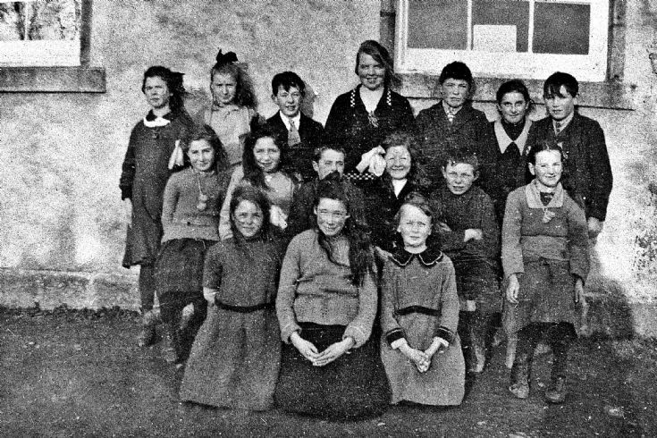 36 Glenbuchat School