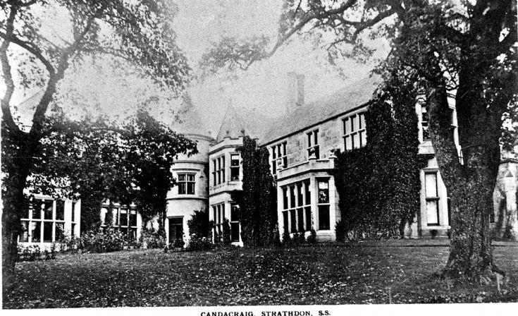 48 Candacraig House Strathdon