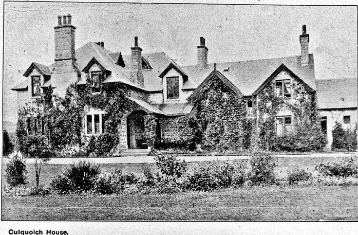 50 Culuoich House Strathdon